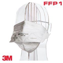 respirator 3M Vflex 9101 FFP1