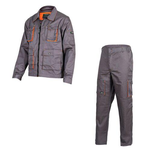 Рабочая одежда от «АНВИ ГРУПП»
