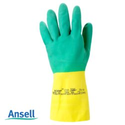 Ansell AlphaTec Bi-Colour 87-900