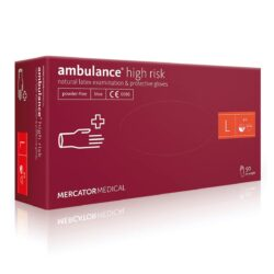Mercator Medical Ambulance High Risk - L