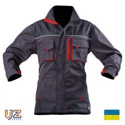 Куртка STEELUZ-J GR