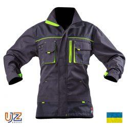 Куртка STEELUZ-J GY