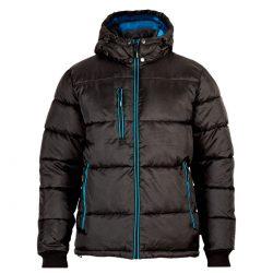 Куртка рабочая утепленная SIZAM BARROW-J