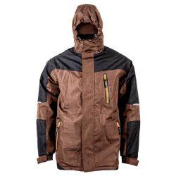 Куртка рабочая зимняя утепленная SIZAM LERWICK-J